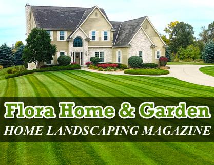 Flora Home Garden Home Landscaping Magazine